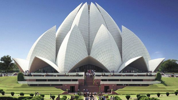 lotus-temple-modern-architecture-india