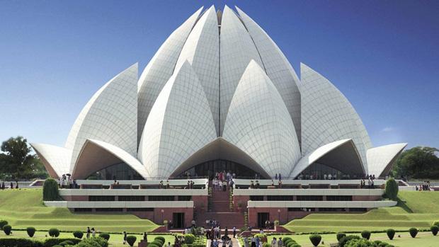 lotus-temple-modern-architecture-india