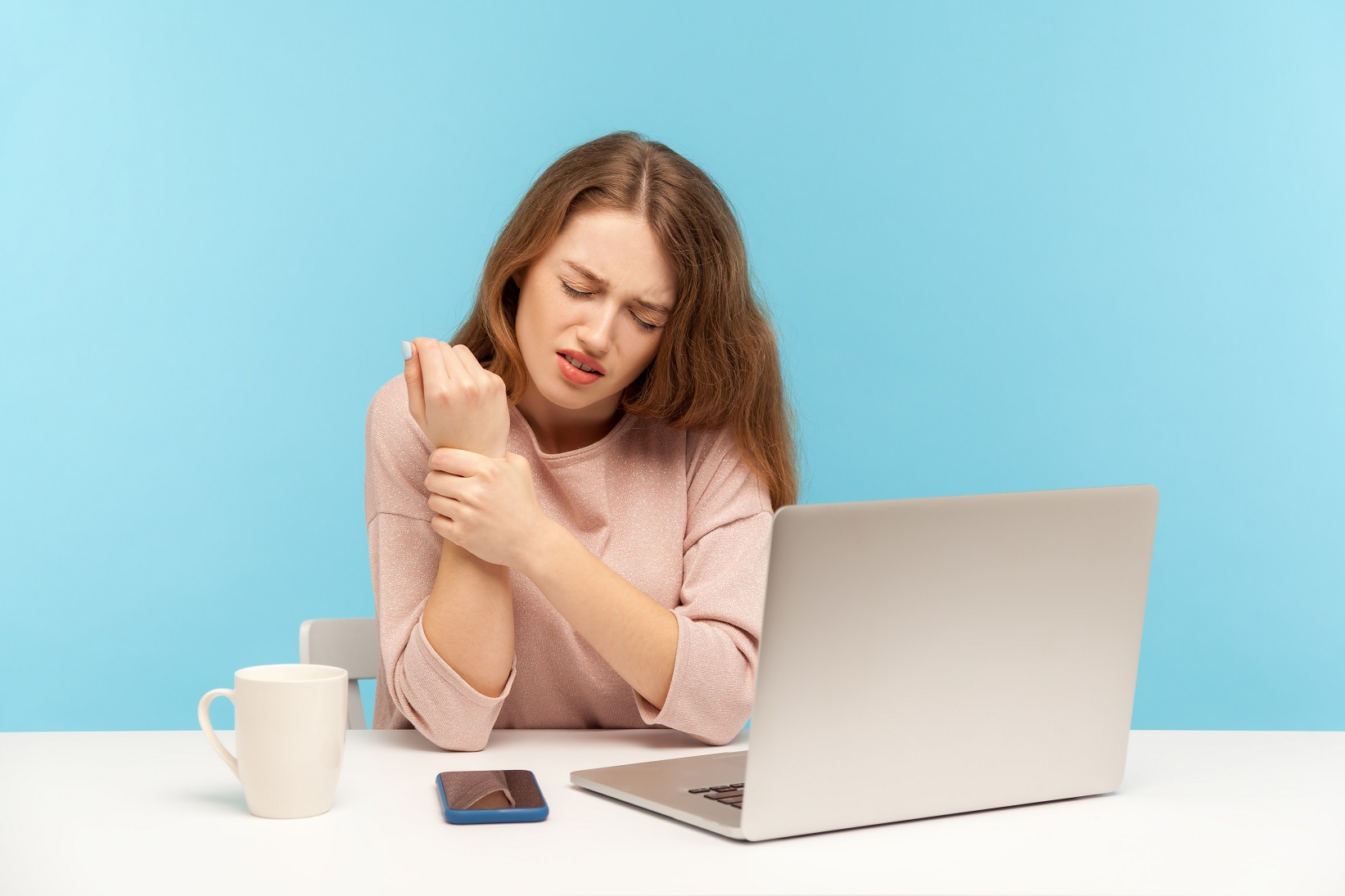 Carpal Tunnel Syndrome in Pregnancy