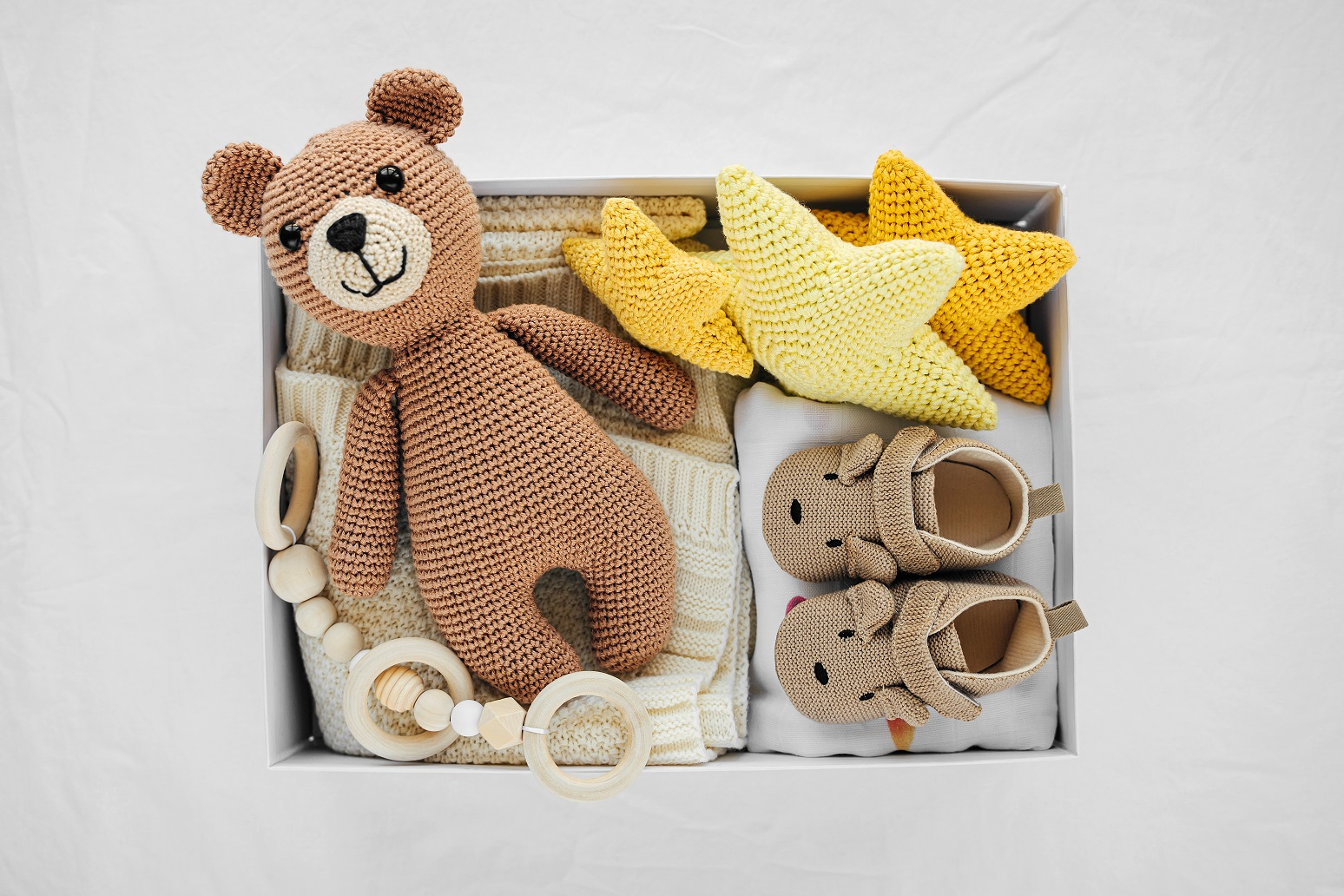 Dodging Pink & Blue: How to Avoid Gendered Baby Gifts