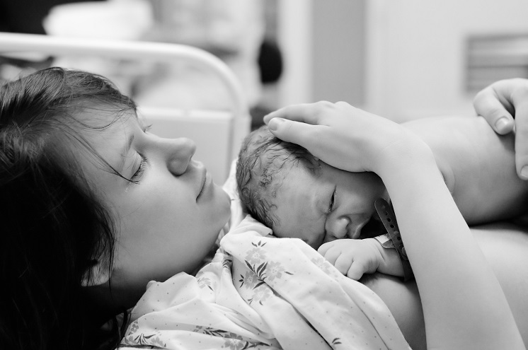 The Post Labor Experiences No One Talks About