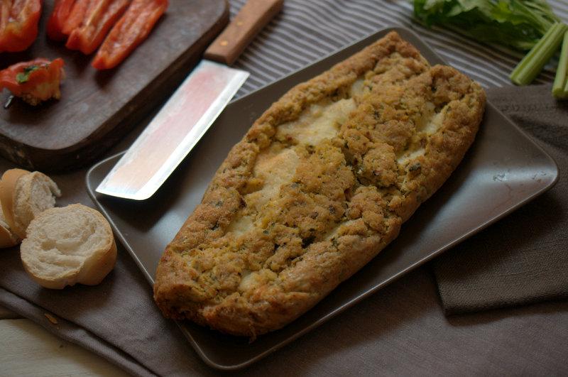 polpettone di pane e giardiniera 002