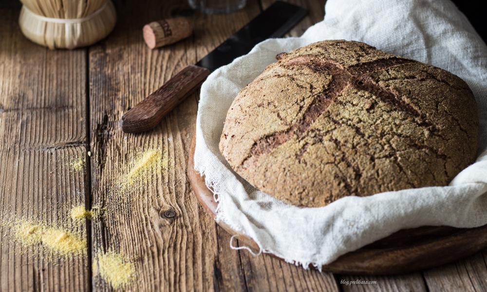 pane della Garfagnana