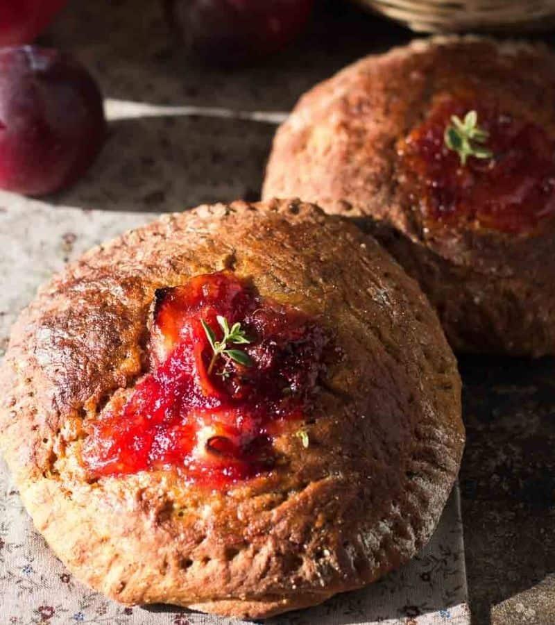 torta-grano-saraceno-ripiena-di frutta