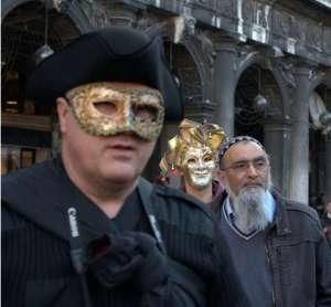 carnevale a venezia