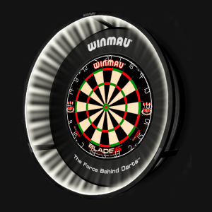 Dartboardbeleuchtungen Winmau Plasma