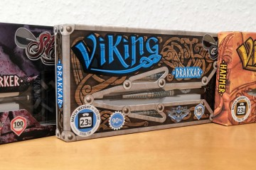 shot viking darts