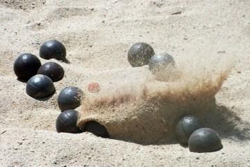 Spielregeln Boule