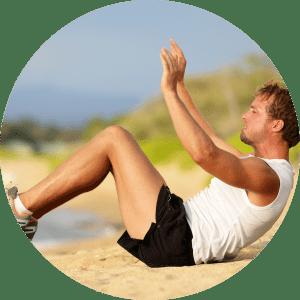 Attività fisica PrenotaUnCampo