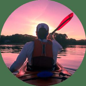 sport da praticare in primavera kayak