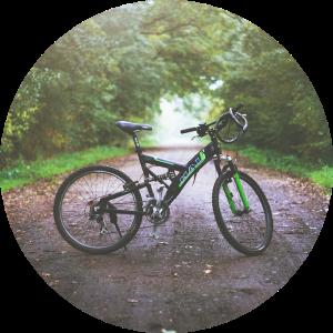 sport da praticare in primavera mountain bike