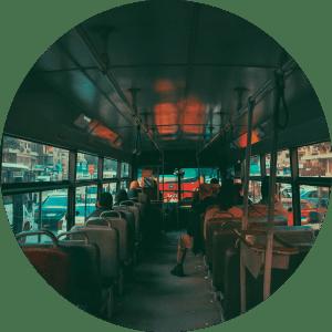 compagni di viaggio trasporti