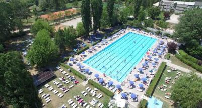 Junior Club Rastignano piscina