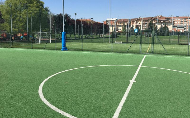 Centro Sportivo San Silvestro Calcetto