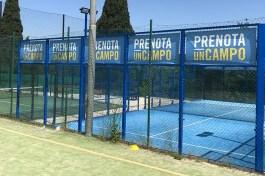 Aurelia Padel - Campo PrenotaUnCampo