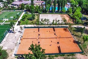 Junior Club Rastignano campi