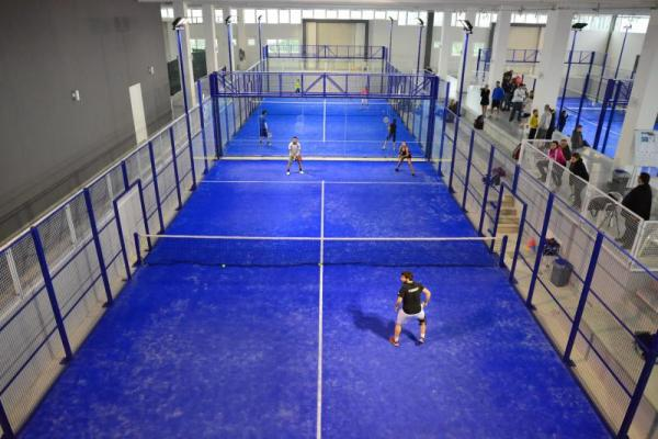 giocare a padel a Milano Sporting Club Le Bandiere