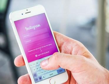 Instagram Email Marketing