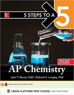 5 to 5 ap chemistry