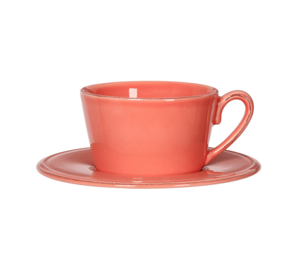 Tasse déjeuner collection Constance - Côté Table - 17.00€