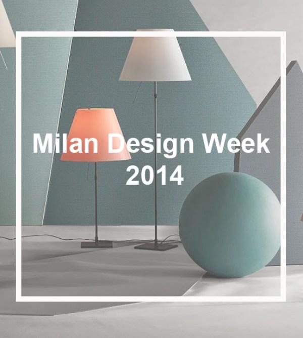 Milan Design Week | Press Loft Blog