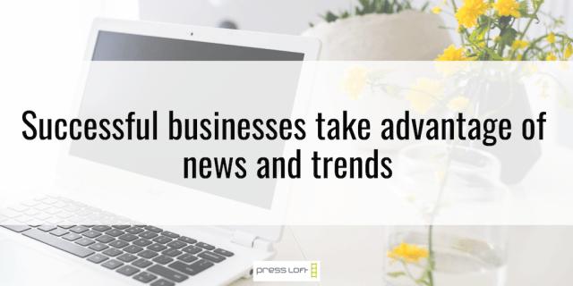 Best PR Tactics that Successful Businesses Use