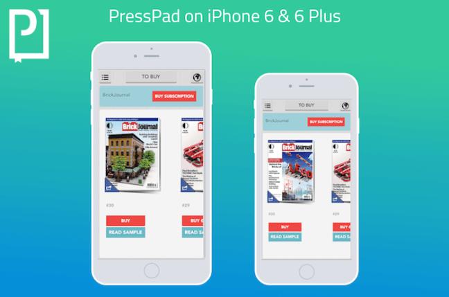 iOS8 ready