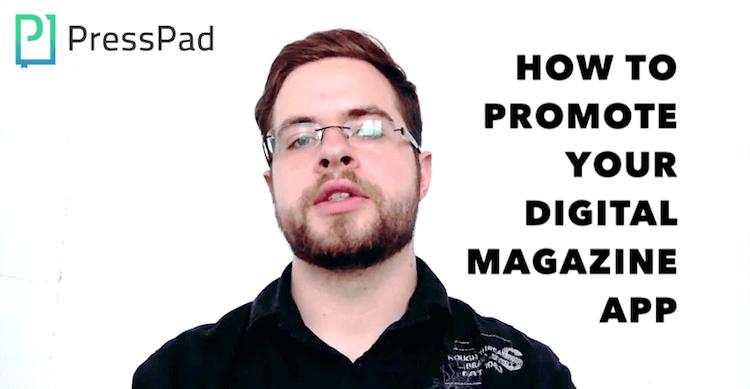 The Definitive Guide To Digital Magazine App Marketing
