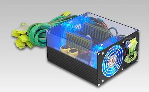 Cách chọn nguồn cung cấp năng lượng cho máy tính. Tính toán điện