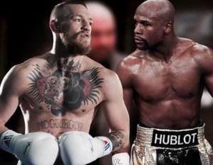 Mayweather-McGregor Fight Update