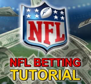 NFL Betting Tutorial: How to Bet on the NFL