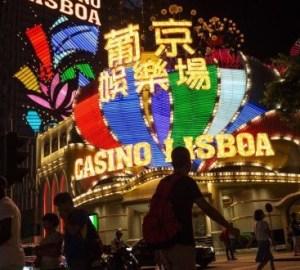Asian Casino Resort Market for 2018