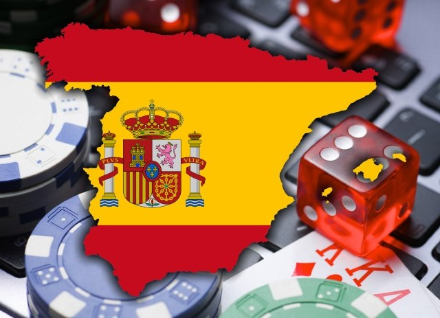 Spain Looking into Online Gambling Tax Cut