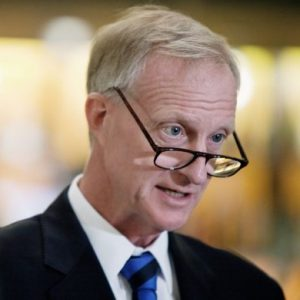 Council member Jack Evans sports betting
