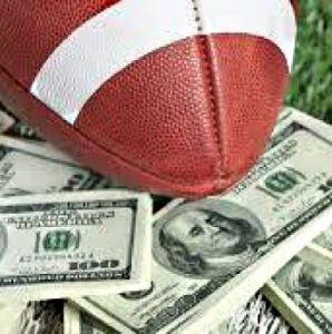 Agents Maximize Football Betting Profits with a Bookie Pay Per Head