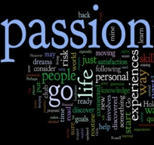 Write about what you are passionate about in a clear and concise manner