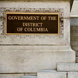 Sports Betting Bill in Washington D.C. Advances