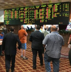 Delaware Lottery reports $17 million in Sports Bets