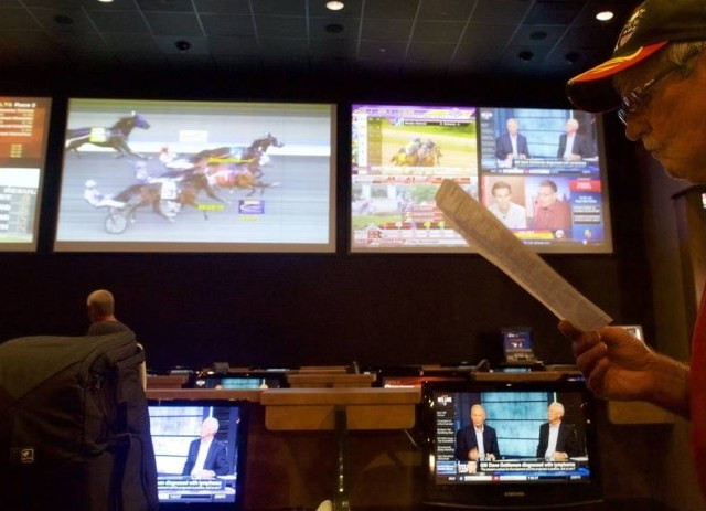 l Sports Betting in Virginia could soon be a Reality