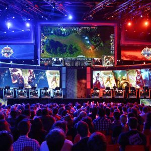 How Pandemic Led to the Rise of Esports