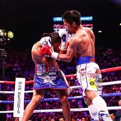 McGregor vs Pacquiao – Will It Happen?
