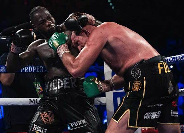 Deontay Wilder Deserves Another Chance, Says WBC President