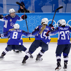 NHL Players Support Women's Pro Hockey League