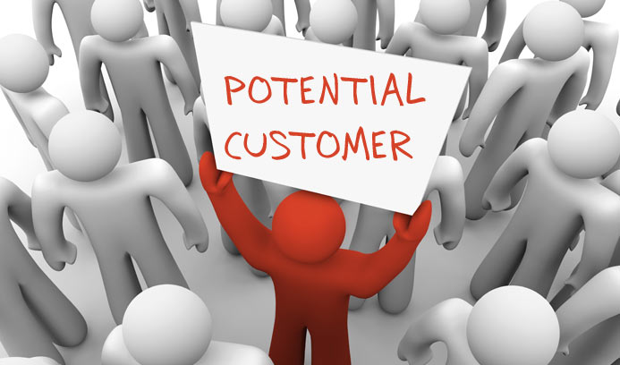 Image result for potential customer