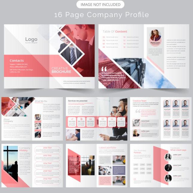 Cara Membuat Booklet yang Menarik