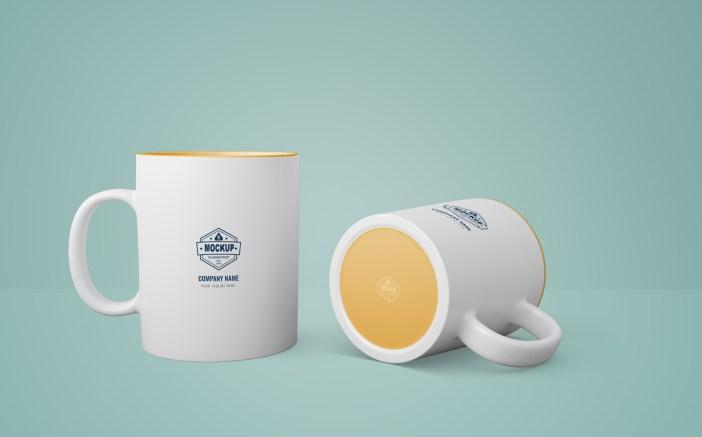 ukuran desain mug