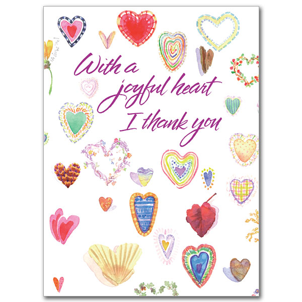 Religious Thank You Card Archives The Printery House
