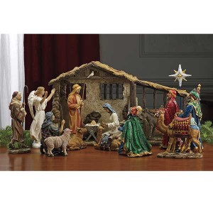 Nativity Sets 1