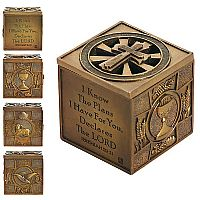 Sacraments of Initiation Keepsake Box