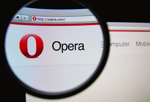 How To: Opera Privacy and Security Settings – Private WiFi